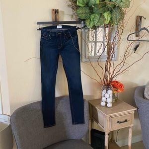 """Hudson """"Natalie"""" Super Skinny-leg jeans (#004)"""